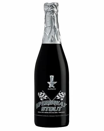 AleSmith Speedway Stout Bottle (22oz)