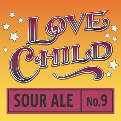 Boulevard Brewing Love Child Sour Ale 9