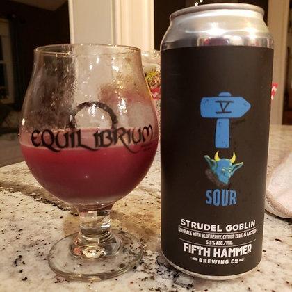 Fifth Hammer - Strudel Goblin.  Sour Ale