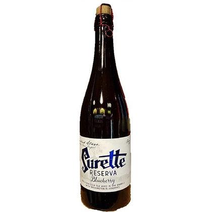 Surette Reserva Blueberry