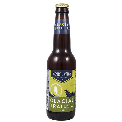 Central Waters Glacial Trail IPA (12oz)