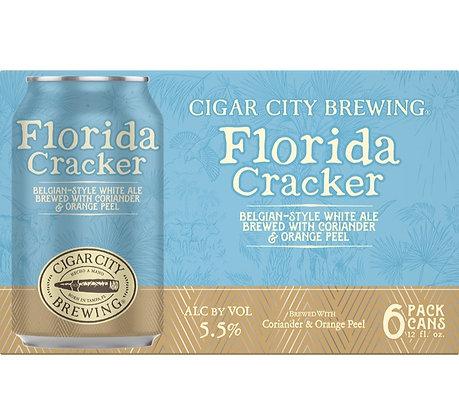 Cigar City Florida Cracker 12oz (12pk) CN