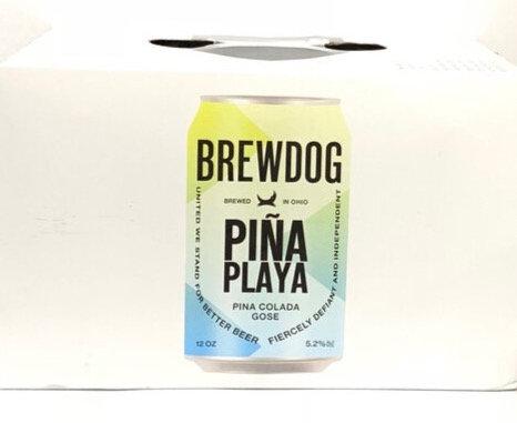 Brewdog Piña Playa-Piña Colada (6pk) CN