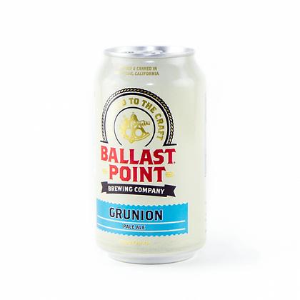 Ballast Point Grunion (12oz CAN)