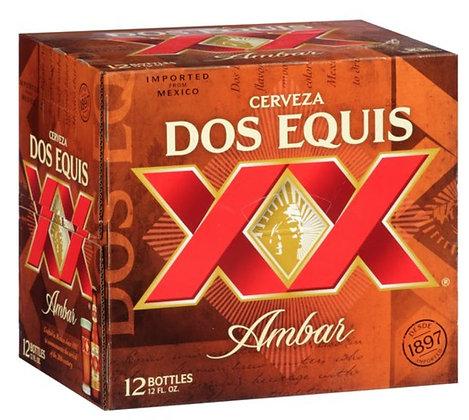 Dos Equis 12oz (12pk) NR