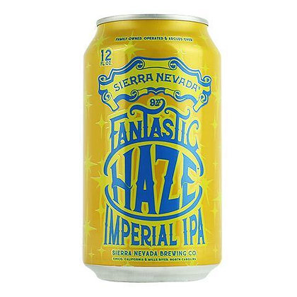Sierra Nevada Fantastic Haze (12oz)