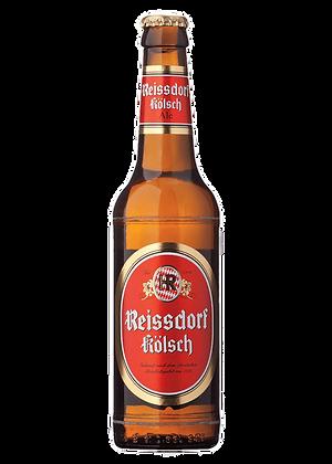 Reissdorf Kölsch (16.9 oz)