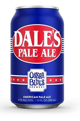 Oskar Blues Dale's Pale Ale (12oz)
