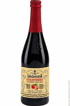 Lindemans Strawberry