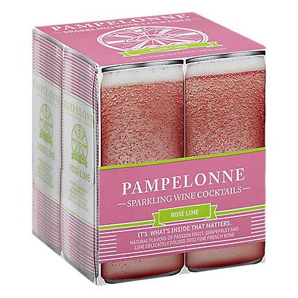 Pampelonne Rosi Lime (4pk)
