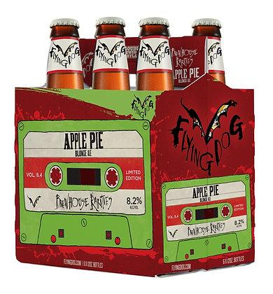 Flying Dog Apple Pie (6pk)