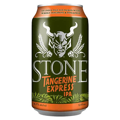 Stone Tangerine Express (12oz)