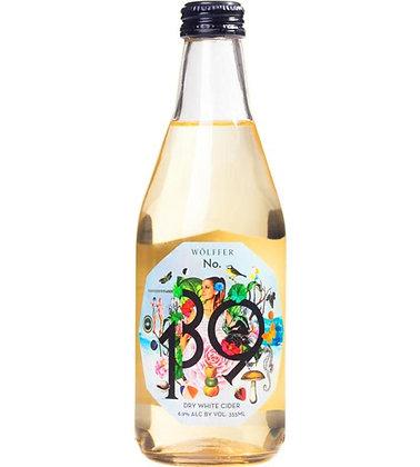 Wolffer Dry White Cider