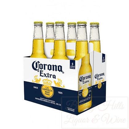 Corona Extra 12oz (6pk) NR