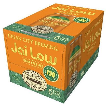 Cigar City Jai Low 12oz (6pk) CN