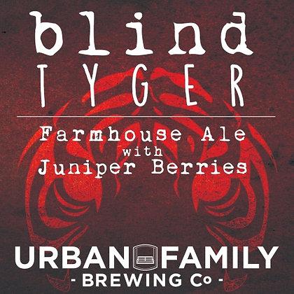 Blind Tyger Farmhouse Ale