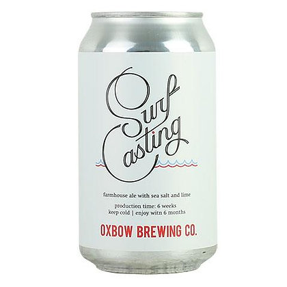 Oxbow Surfcasting (12oz)
