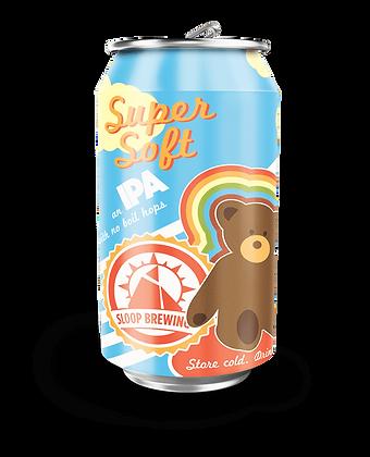 Sloop Super Soft (12oz)
