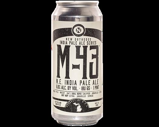 M-43 India Pale Ale