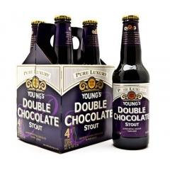 Youngs Double Chocolate Stout 4 Pack