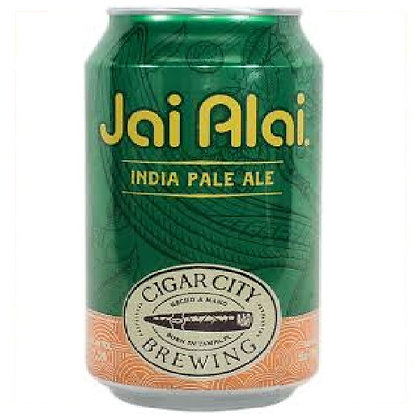 Cigar City - Jai Alai 6 pack cans
