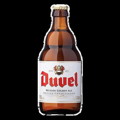 Duvel (11oz bt)