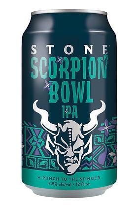 Stone Brewing Scorpion Bowl (12oz)