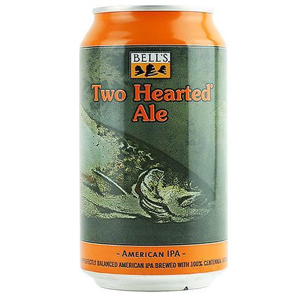 Bell's Two Hearted Ale (12oz CAN)