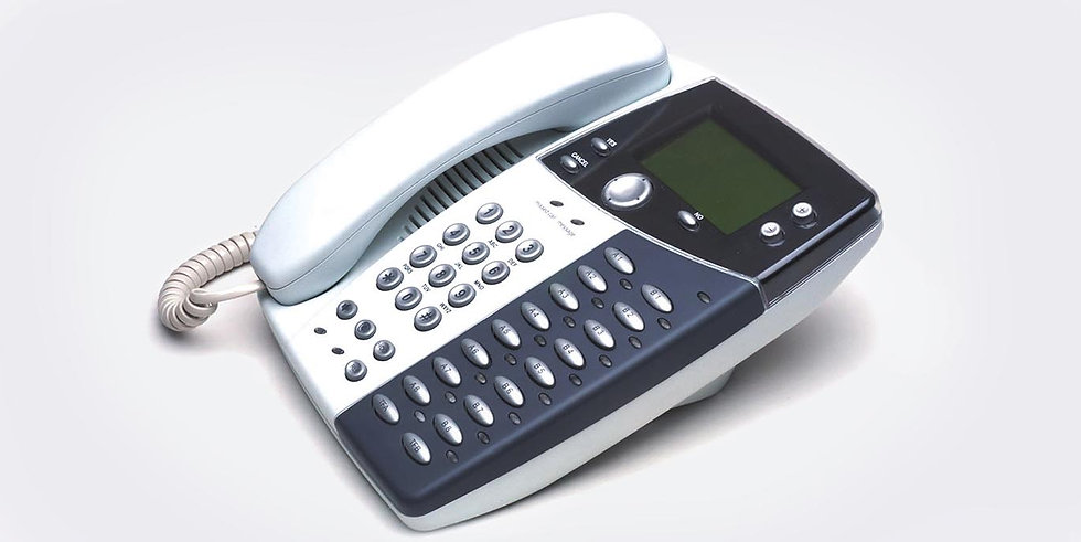 creative Product design phone