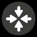 Crosshead compact design