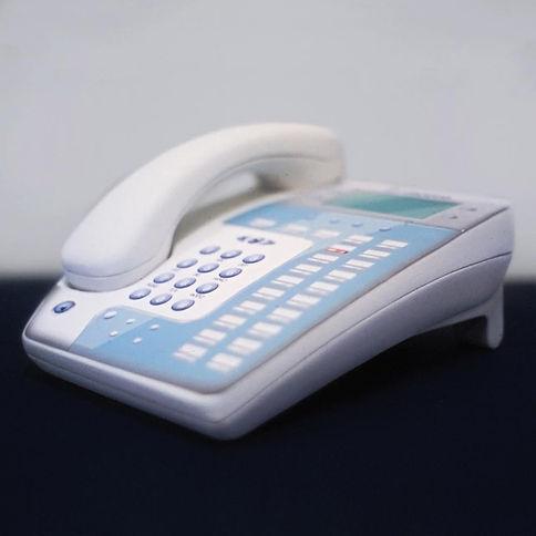 The group creative phone design