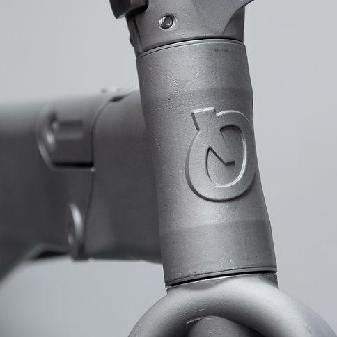 crosshead folding bike logo