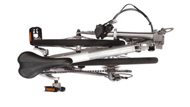 best Compact folding bike