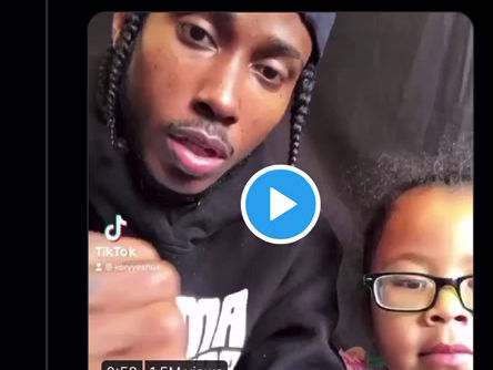 This Father & Daughter reject Critical Race Theory (CRT) for all the right reasons