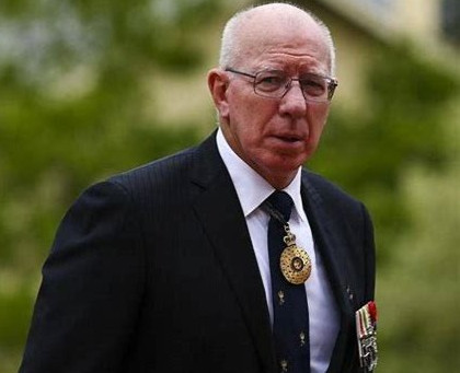 An urgent letter to Australia's Governor-General & a warning to the rest of the world (brief video)