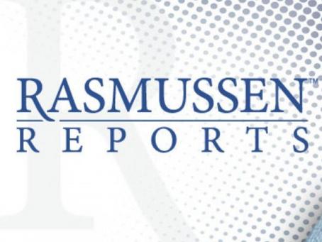 Rassmussen Reports - Feb 24, 2021