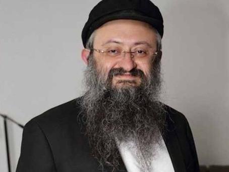 Dr. Zev Zelenko speaks to a Rabbinical Court in Jerusalem  (essential video content)