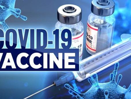 """Dr. Peter McCullough: """"The Vaccine is a horrendous Bioweapon"""""""