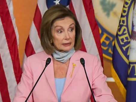 Pelosi Refuses to Recognize 13 Fallen Soldiers on the House Floor