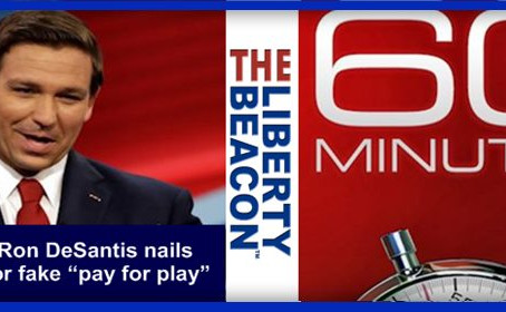 CBS 60 Minutes: An excellent source of pure Journalistic Manure