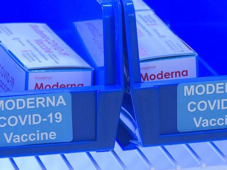 Concerns over Moderna: Dr Charles Hoffe's Open Letter on Moderna Vaccine Reactions