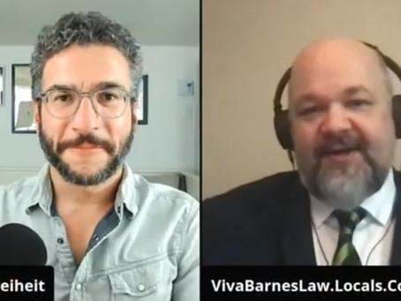Update on Vaccine Mandate Lawsuits (video)