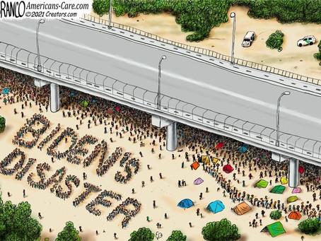 Biden's Border Crisis & Massive Cover-up