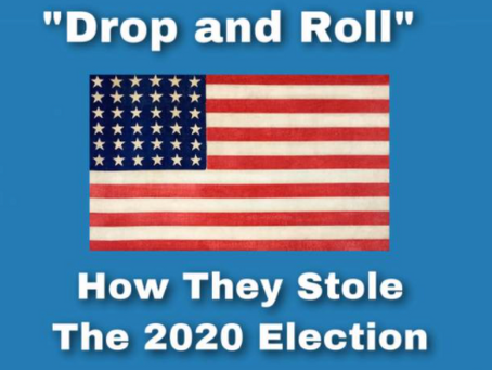 The Case for 2020 Election Fraud explained in less than 4 minutes
