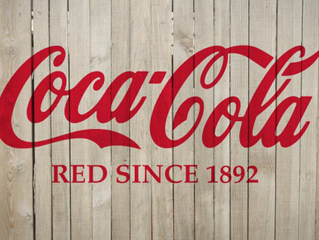 Call-to-Action: Boycott all Coca-Cola products