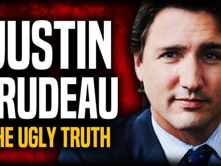"""Tucker Carlson: """"Is Canada lost & have they given up on the idea of freedom?"""""""