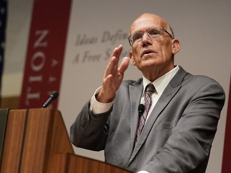 Victor Davis Hanson: The Ten Radical New Rules that are Changing America