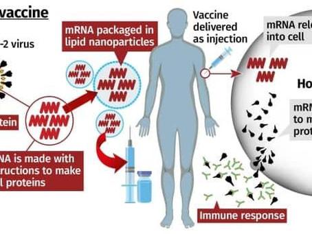 Covid Vaccine Video: The Perfect Primer in a 15-minute video