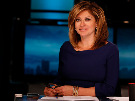 Maria Bartiromo covers the impact of censorship in the fight against Covid