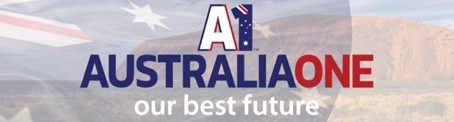"""Australia One's Ricardo Bosi:  """"An urgent call-to-action for all Australians"""" (video)"""